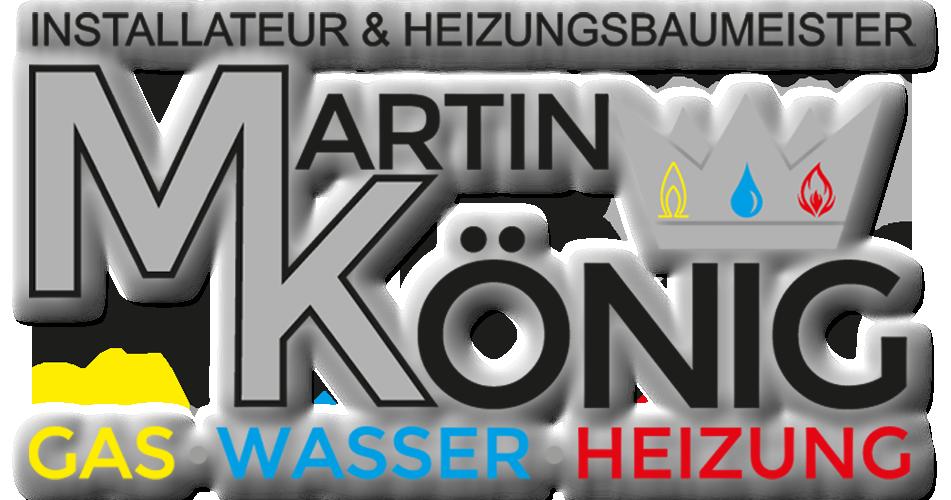 Installateur & Heizungsbaumeister Martin König